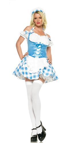 adult costumes Lamb