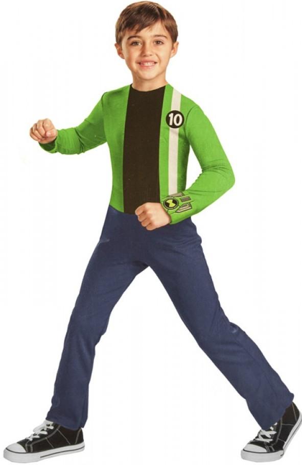 Amazon.com: ben 10 costumes for kids