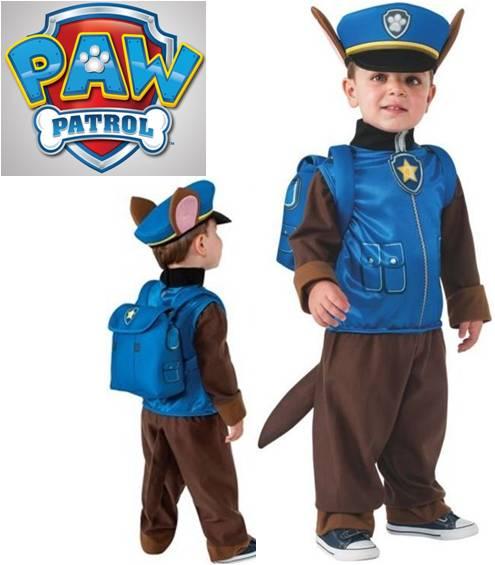 Щенячий патруль как сделать костюм своими руками скай