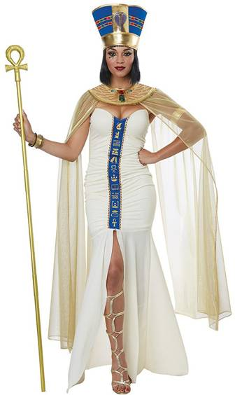 CLEOPATRA QUEEN OF EGYPT COSTUME FOR WOMEN Click for larger image  sc 1 st  Crazy For Costumes & Crazy For Costumes/La Casa De Los Trucos (305) 858-5029 - Miami ...