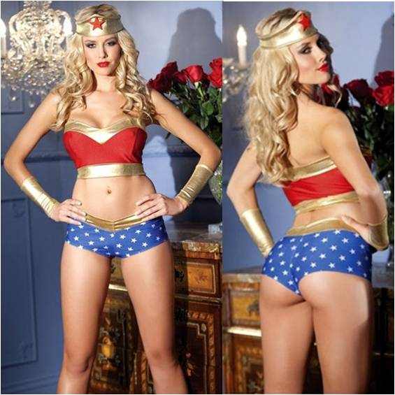 Sexy costume websites